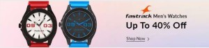 Fastrack Men Watches