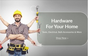 Snapdeal Hardware Tools Offer
