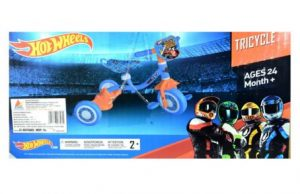 Hot Wheels Tricycle Amazon
