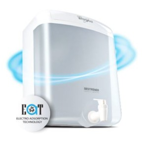 Whirlpool Water Purifier on Snapdeal