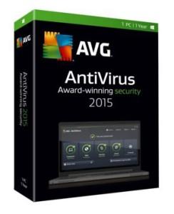 AVG Antivirus on Amazon