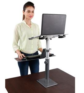 Adjustable Standing Desk on Amazon