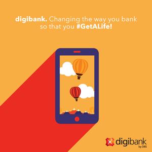 Digibank Cashback Offer