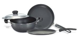 Prestige Non Stick Cookware on Amazon