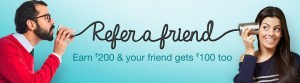 Amazon Refer a Friend