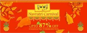 AskMeBazaar Navaratri Sale