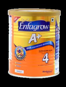 Enfagrow Free Sample Offer