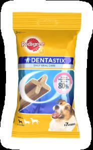 Free Pedigree Dentastix Sample