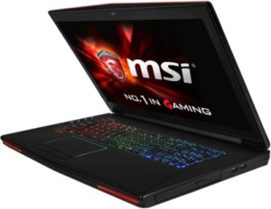 MSI Dominator Laptop Flipkart