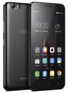Lenovo Vibe C Mobile Phone