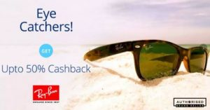 Paytm Eyewear Offer