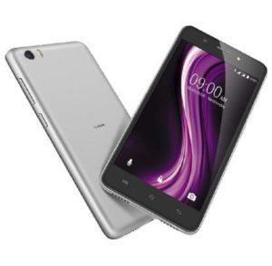 Flipkart Lava X81 mobile