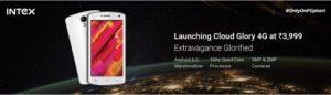 Intex Cloud Glory Mobile Phone Flipkart