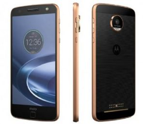 Moto Z and Moto Z Force Flipkart