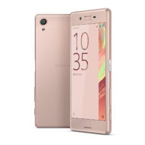 Sony Xperia X Dual on Amazon
