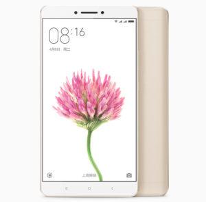 Xiaomi Mi Max Amazon