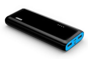 Anker Portable Charger from Amazon