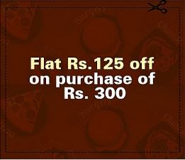 Indiatimes Foodpanda Offer