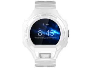 Alcatel Go Watch Flipkart
