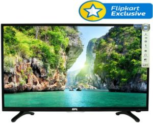 BPL LED TV from Flipkart