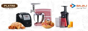 Bajaj Kitchen Appliances Amazon