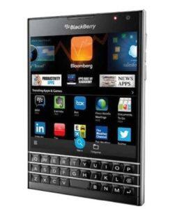 Blackberry Passport on Flipkart