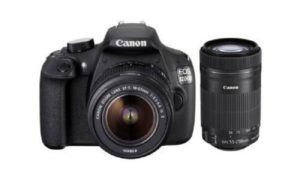 Canon DSLR Camera Amazon