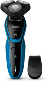 Philips Wet and Dry Shaver on Snapdeal
