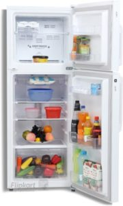 Whirlpool Double Door Refrigerator from Flipkart