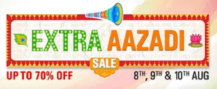 Ebay Extra Aazadi Sale