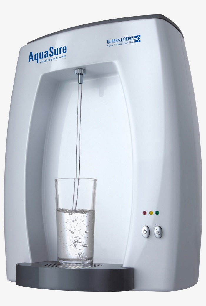 Eureka Water Purifier
