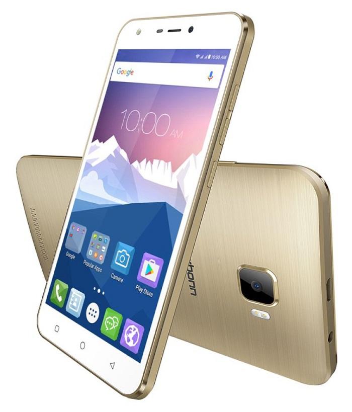 Karbonn K9 Viraat Mobile