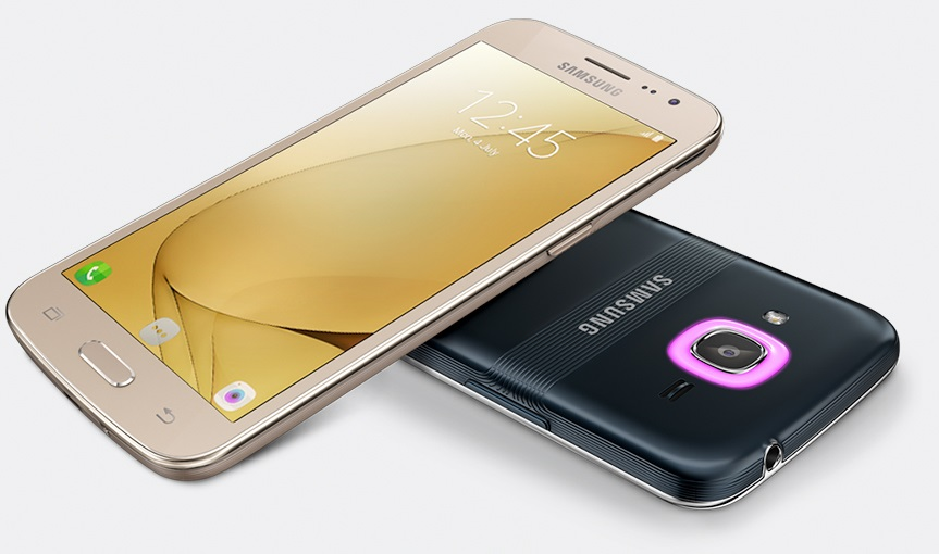 Samsung Galaxy J2 Pro Mobile Phone