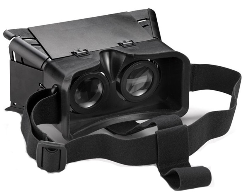 DOMO nHance Virtual Reality 3D Headsets