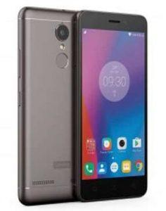 Lenovo P2 Smartphone from Flipkart