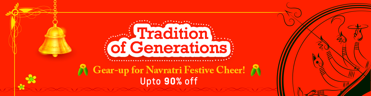 shopclues-navrateri-sale