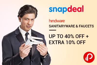 Snapdeal Hindware Offer