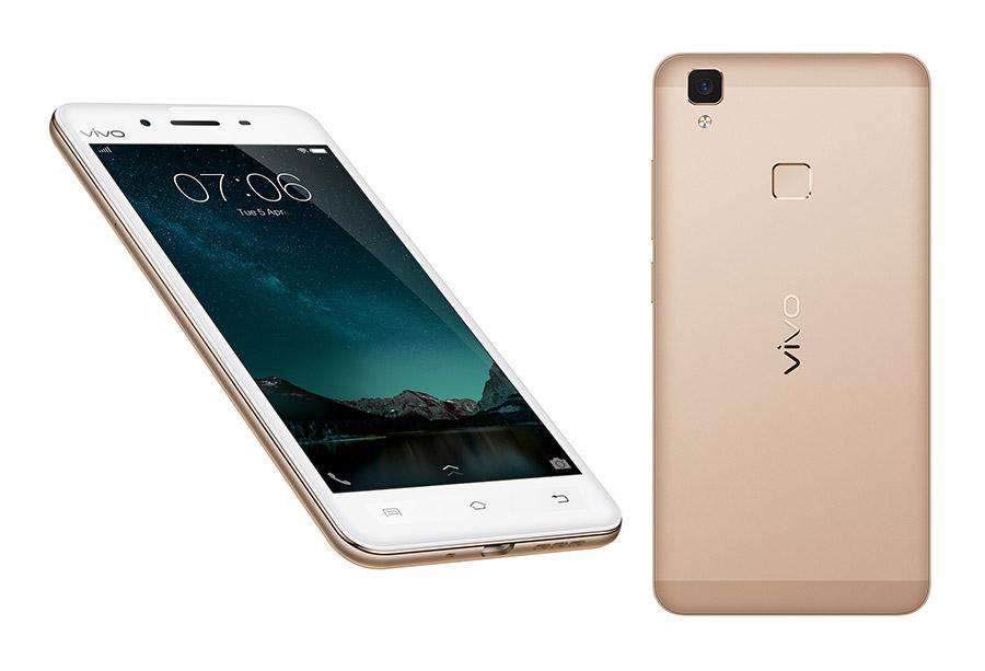Vivo V3 Mobile
