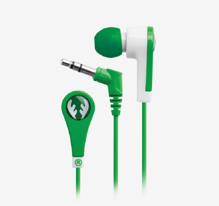 iFrogz IF-ANE-DER In the Ear Headphone