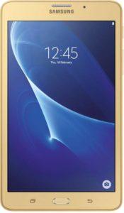Samsung Galaxy J Max Tablet