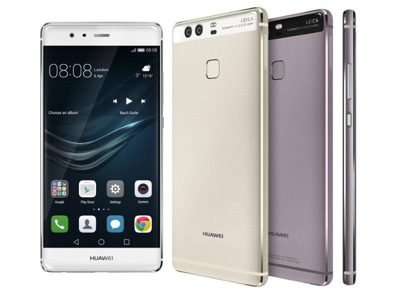 Flipkart Exclusive Deal- Buy Huawei P9 at Rs 39999
