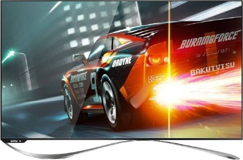 LeEco 4K smart LED TV Flipkart