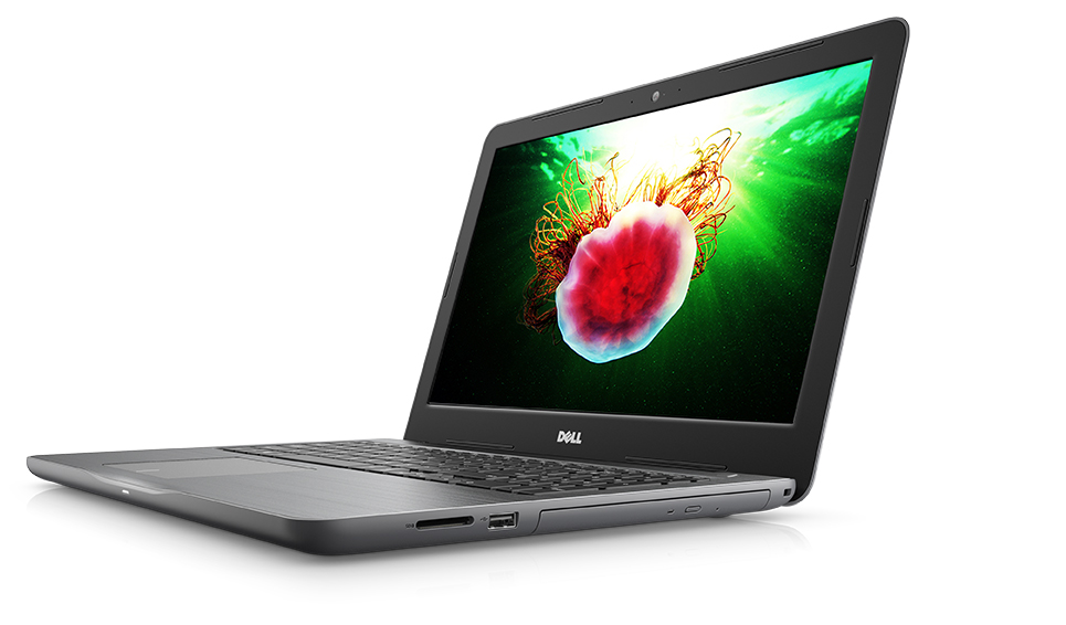 Dell Inspiron 5567 review