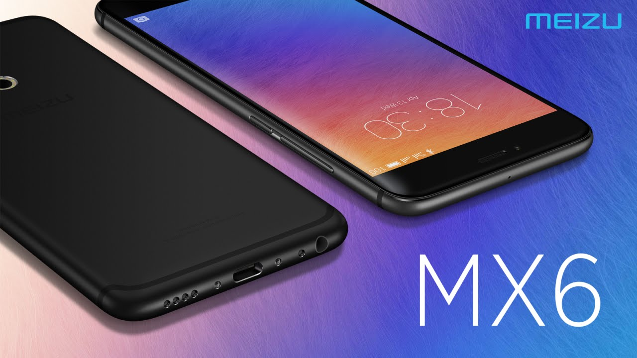 meizu-mx6-release-date-in-india