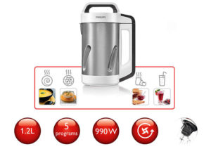 Philips Soup Maker from Amazon