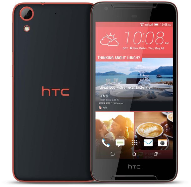 HTC Desire 628 Specs & Features