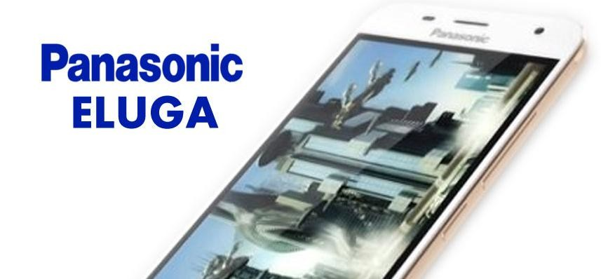 Panasonic Eluga Prim Amazon