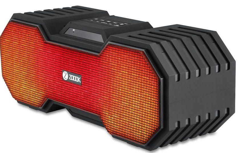 bluetooth speaker price in india