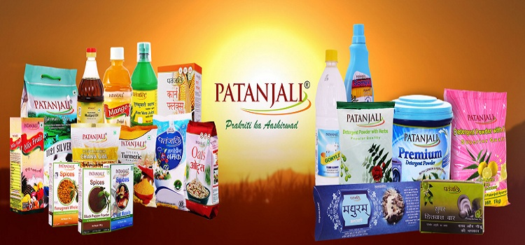 Patanjali Products Online discount rates