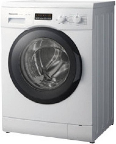 Panasonic Fully Automatic Front Load Washing Machine